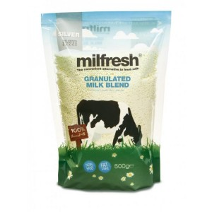 Milfresh Silver Granulated Milk 10 x 500g